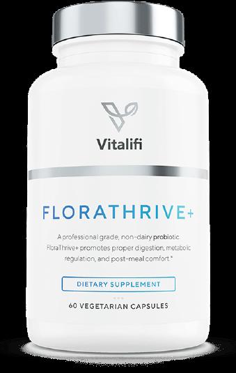 Florathrive+